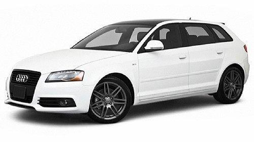 Audi A3 Specs