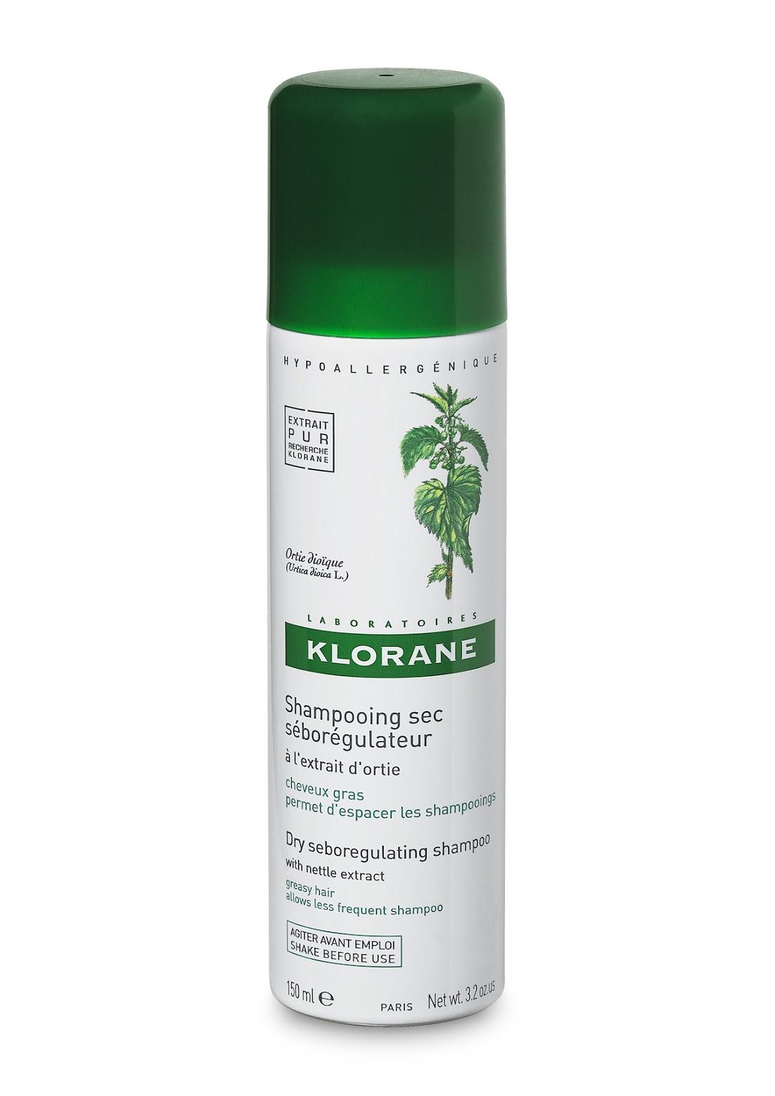 Klorane Dry Shampoo Klorane Dry Shampoo O Money After Graduation