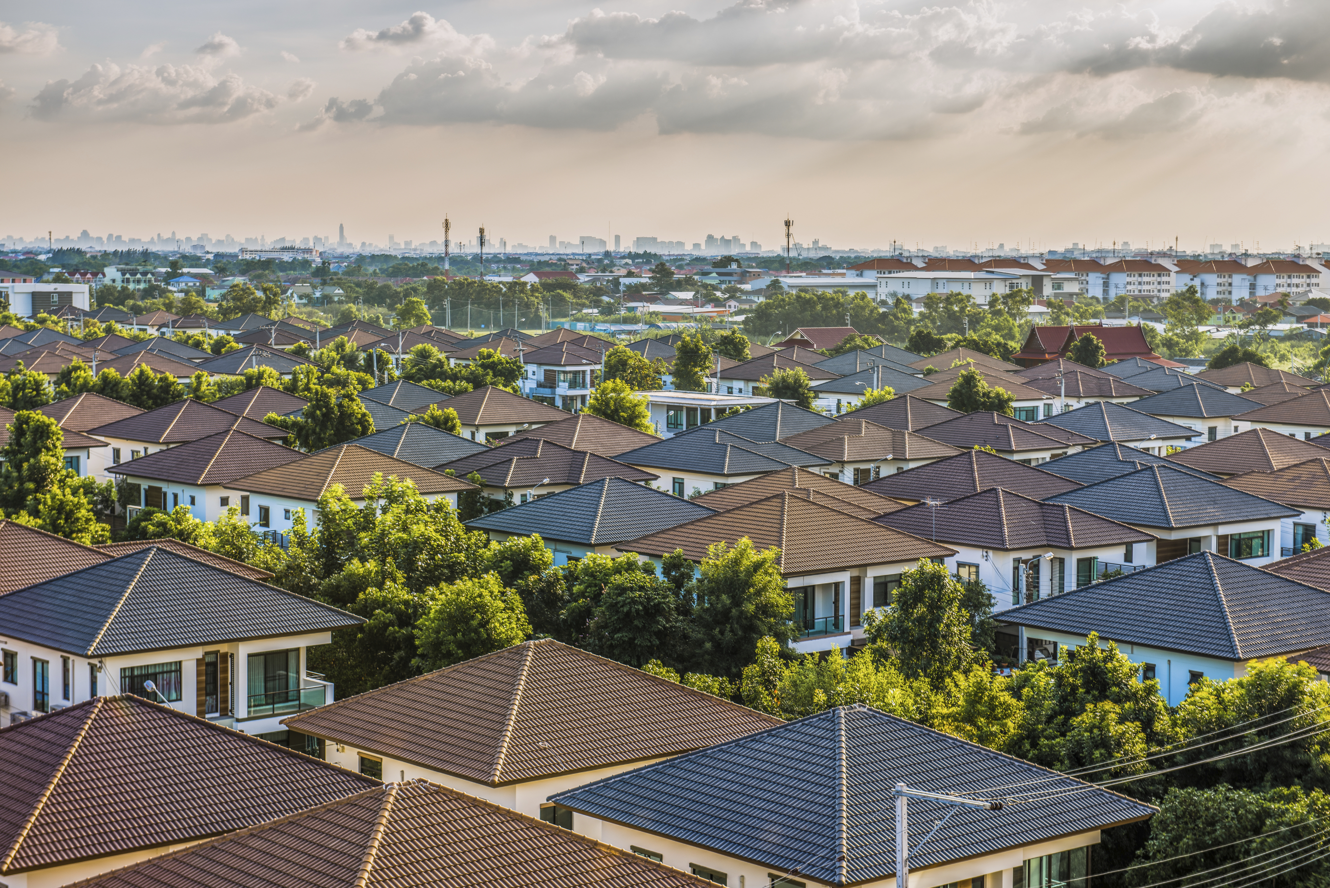 it isn u0026 39 t cheaper to live in the suburbs  u2022 money after