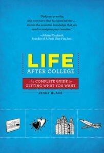 books for new grad