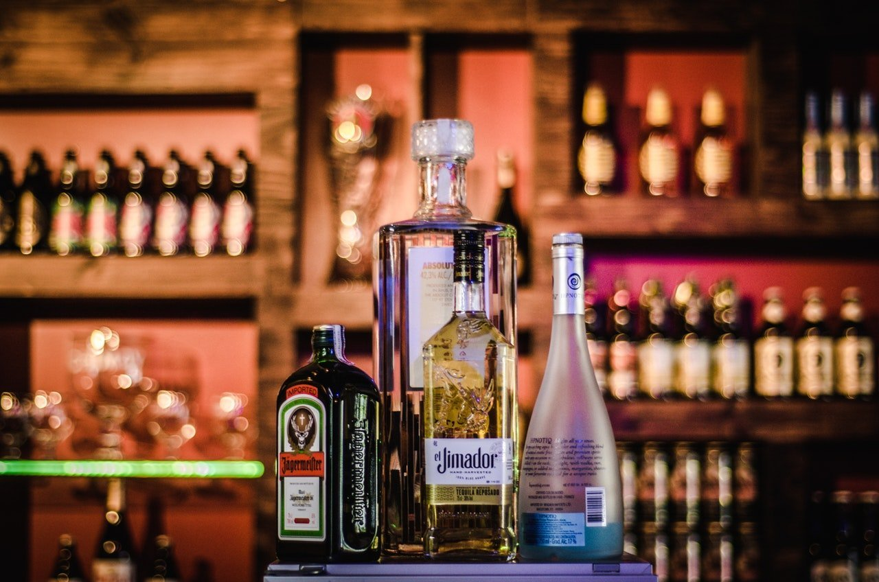 How To Stock A Home Bar On A Budget