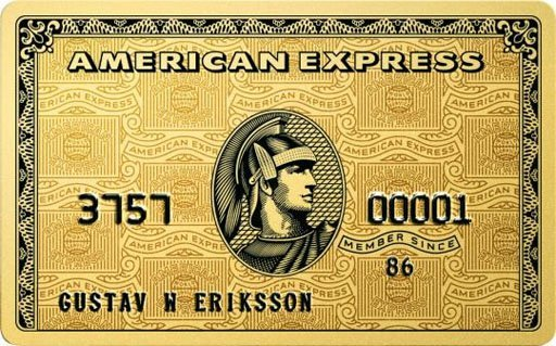 American Express Karte.American Express Gold Card Money After Graduation