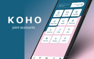 koho joint accounts