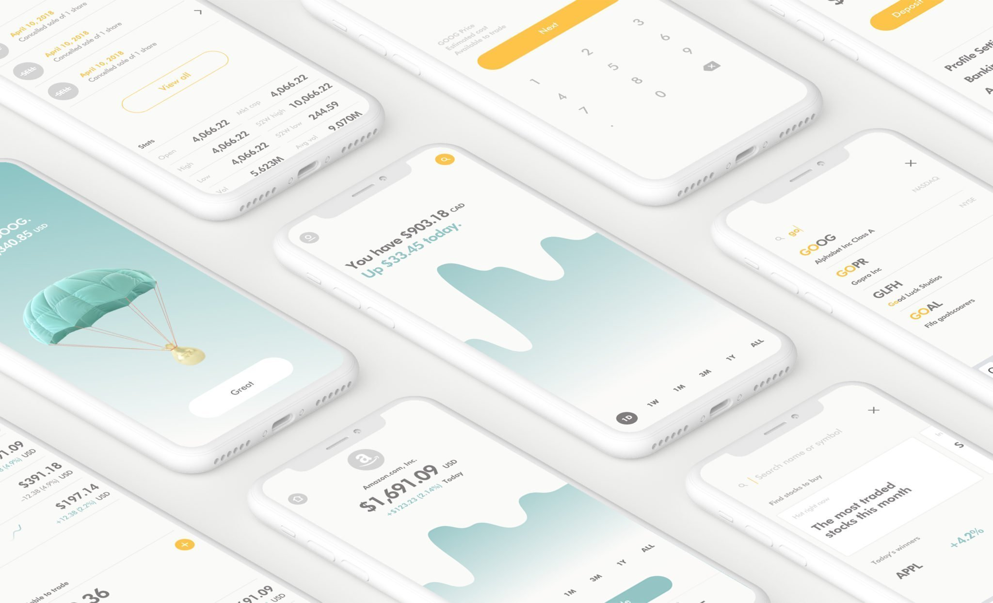 Wealthsimple Trade Review: Start investing for free • Money After