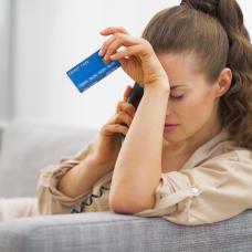 Hack your credit score