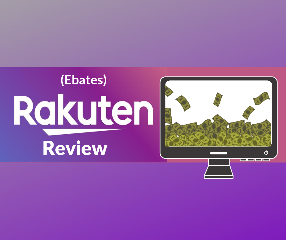 Ebates) Rakuten Review: I Earned Over $1,000 in Free Money