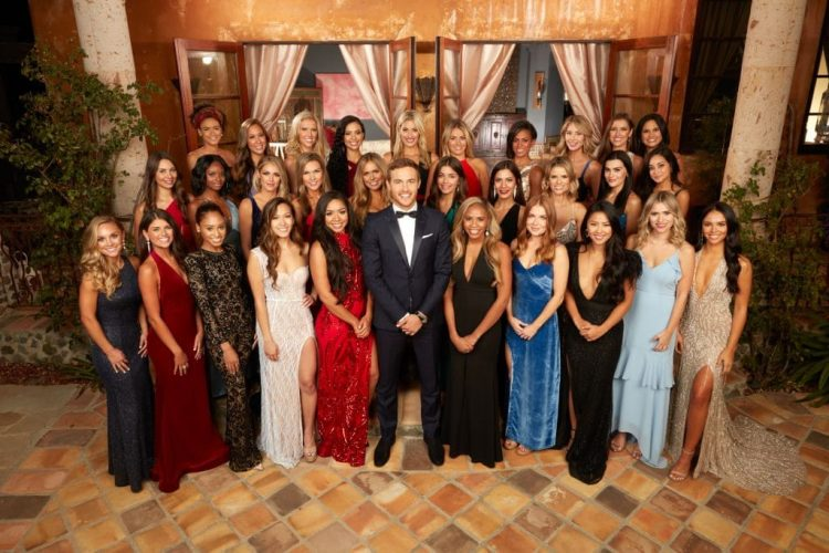 how much does it cost to be on the bachelor
