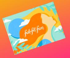 FabFitFun Summer 2020