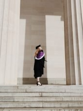 graduating during a financial crisis changed me forever
