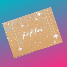 FabFitFun Winter 2020