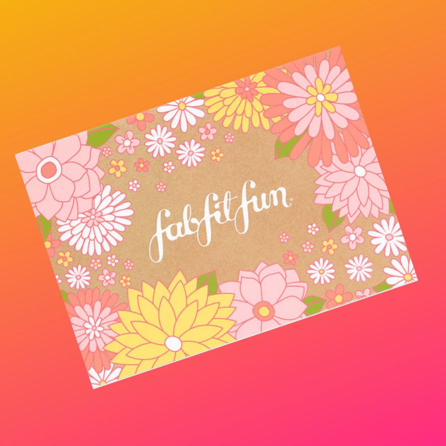 FabFitFun Spring 2021