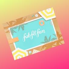 FabFitFun Summer 2021