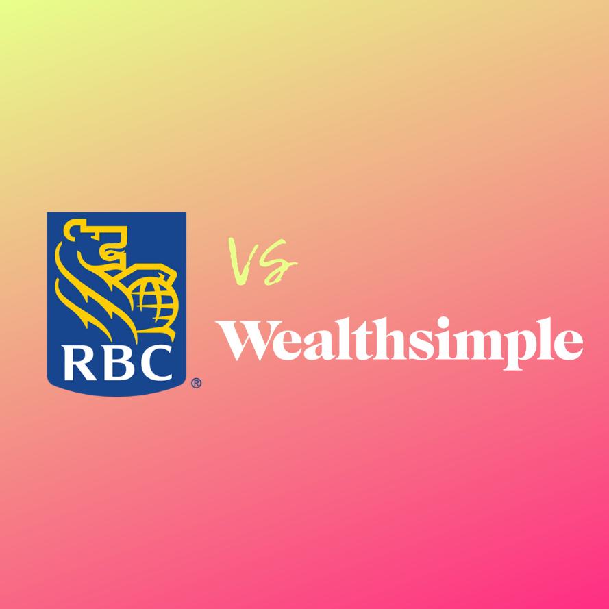 RBC InvestEase vs Wealthsimple