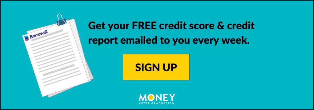 Credit hack